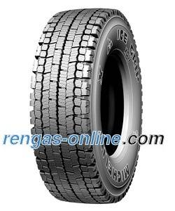 Michelin XDW Ice Grip ( 315/80 R22.5 156/150L kaksoistunnus  154/150M )