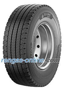 Michelin X Line Energy Z ( 355/50 R22.5 156K )