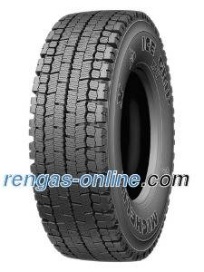 Michelin Remix XDW Ice Grip ( 315/80 R22.5 , pinnoitettu )