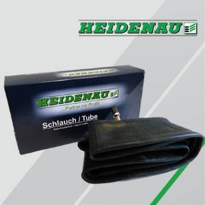 Heidenau 17F CR. 34G ( 110/90 -17 NHS, Crossschlauch, ca. 2-3mm Wandstärke )