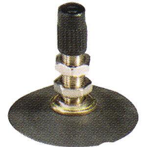 Kings Tire Schlauch gerades Metallventil (TR6) ( 25x12.00-10 TL )