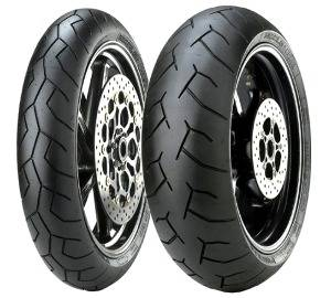 Pirelli Diablo ( 240/40 ZR18 TL (79W) takapyörä, M/C )