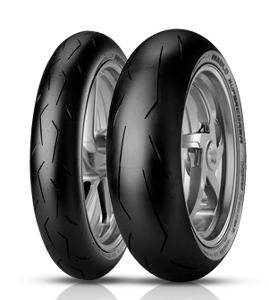 Pirelli Diablo Supercorsa SP ( 190/55 ZR17 TL (75W) M/C )