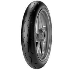 Pirelli Diablo Supercorsa SP V2 ( 120/70 ZR17 TL (58W) M/C, etupyörä )