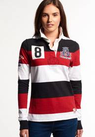 Superdry Gloucester-rugby-paita