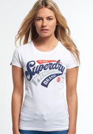 Superdry New Premium Brand -t-paita