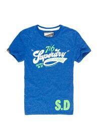Superdry Goods Brand -t-paita