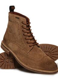 Superdry Brad Brogue Stamford -kengät