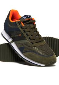 Superdry Fero Runner -lenkkarit