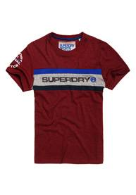 Image of Superdry Lyhythihainen Trophy-t-paita