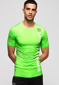 Image of Superdry Lyhythihainen Sports Athletic -T-paita