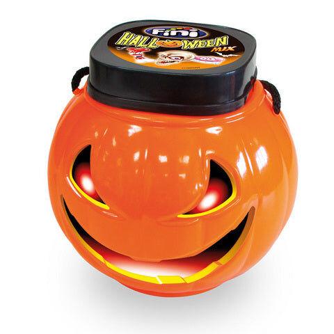 Halva Halloween Makeissekoitus Kurpitsa (200g)