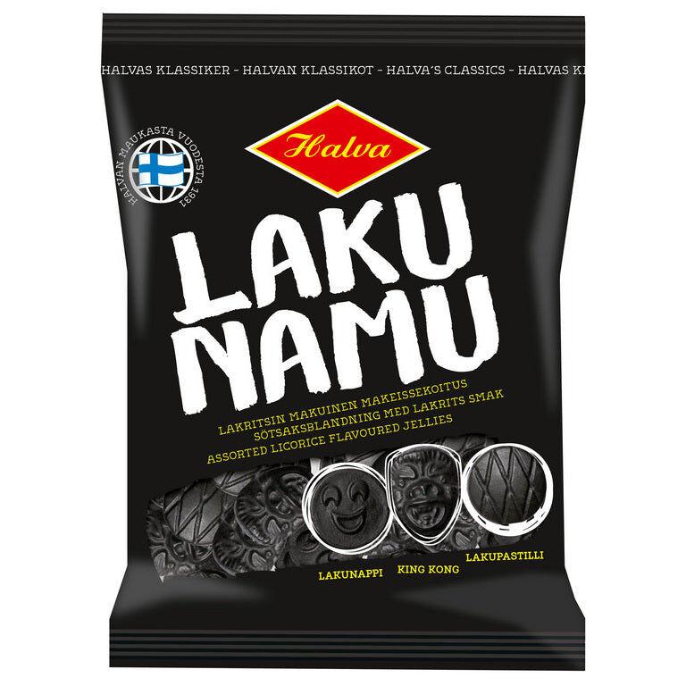 Halva Lakunamu (140g)
