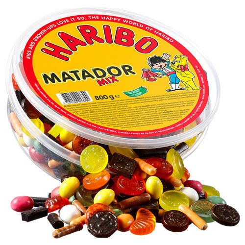 Haribo Matador Mix (800g)