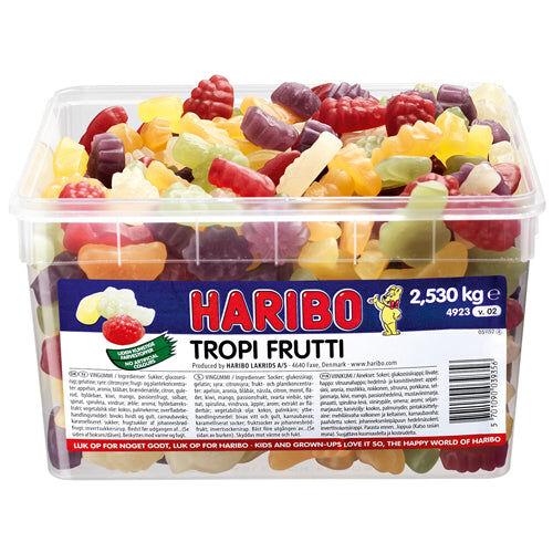 Haribo Tropi Frutti (2,53kg)