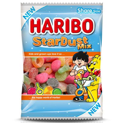 Haribo Stardust Mix (270g)