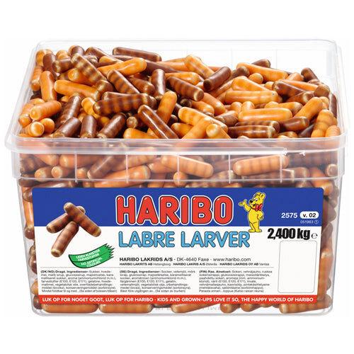 Maxikarkki Haribo Lakutoukka (2,4kg)