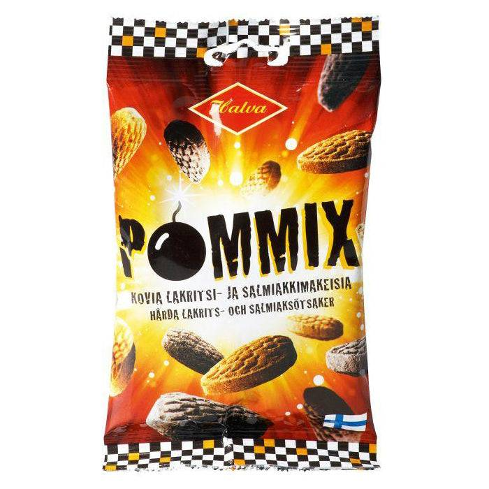 Halva Pommix (100g)