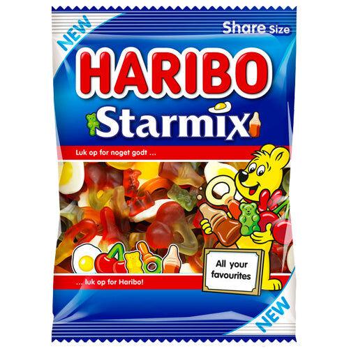 Haribo Starmix (270g)