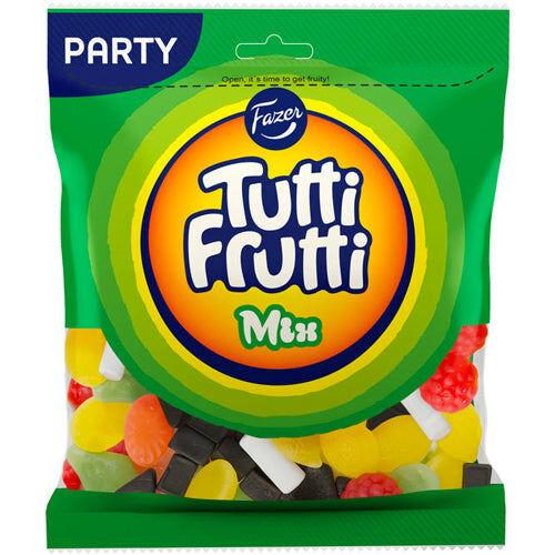 Maxikarkki Fazer Tutti Frutti Mix (350g)