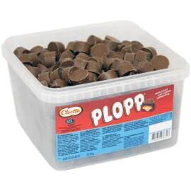 Maxikarkki Cloetta Plopp Suklaasekoitus (2,2kg)