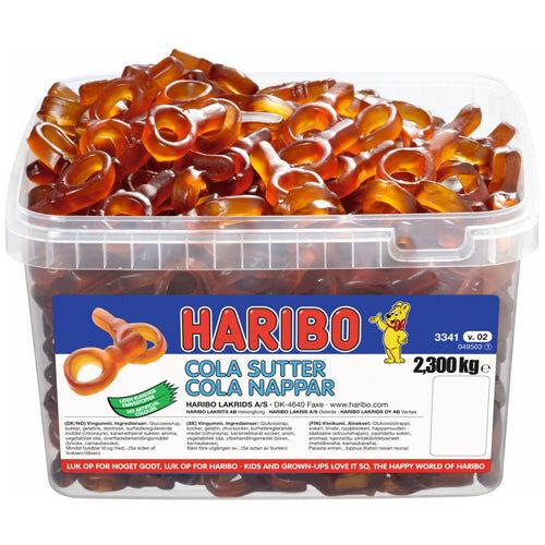 Haribo Colatutit (2,3kg)