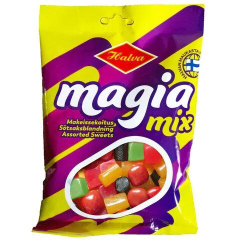 Halva Magia Mix (200g)