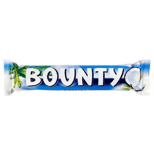 Maxikarkki Suklaa Bounty 24-pack (24 x 57g)