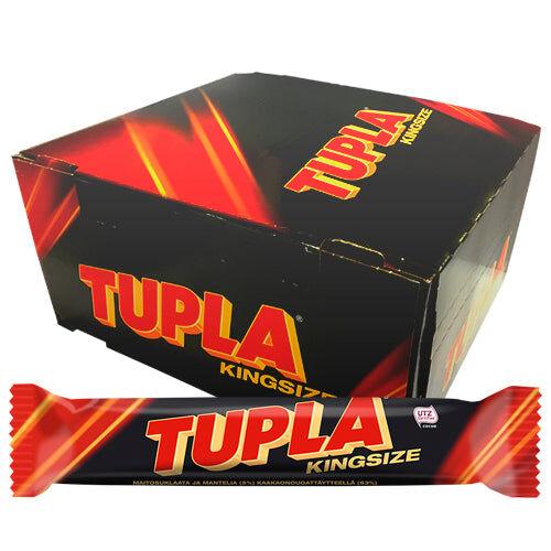 Cloetta Tupla King Size 42-pack (42 x 85g)