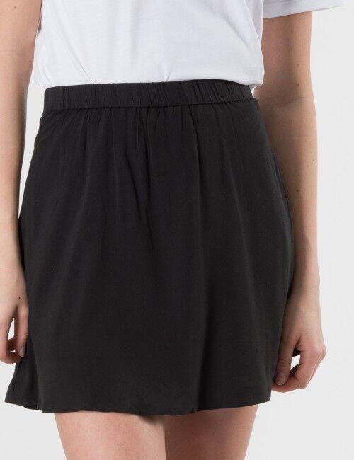 Marqy Girl, Harper Skirt, Musta, Mekot /Hameet till Tytöt, 158-164