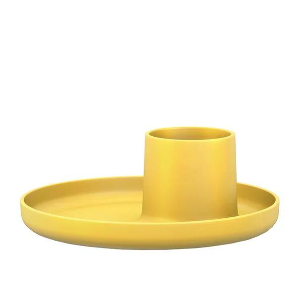 Vitra O-Tidy s�ilytin, keltainen