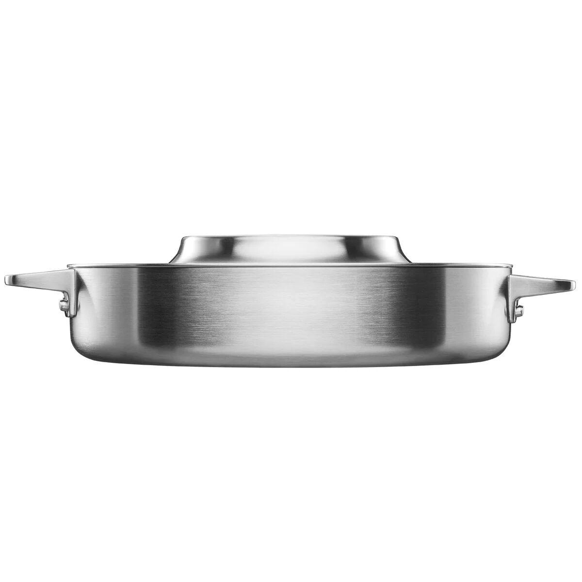 Fiskars Norden Steel paistovuoka 28 cm