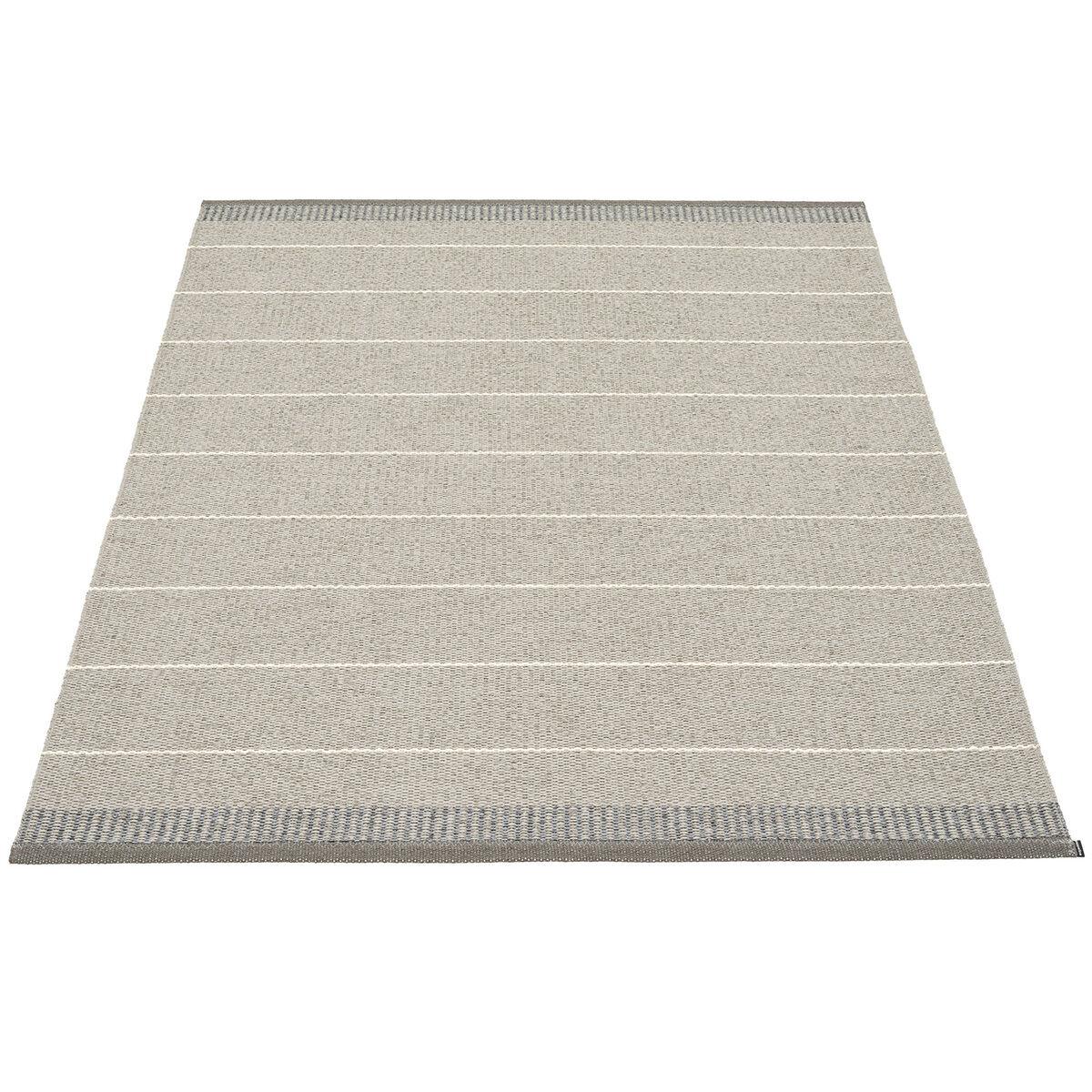 Image of Pappelina Belle matto 140 x 200 cm, concrete