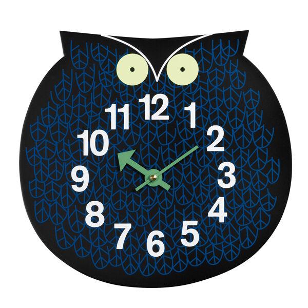 Vitra Zoo Timers sein�kello, Omar the Owl