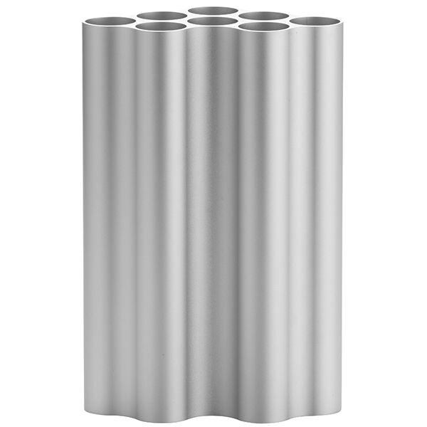 Vitra Nuage maljakko, iso, light silver