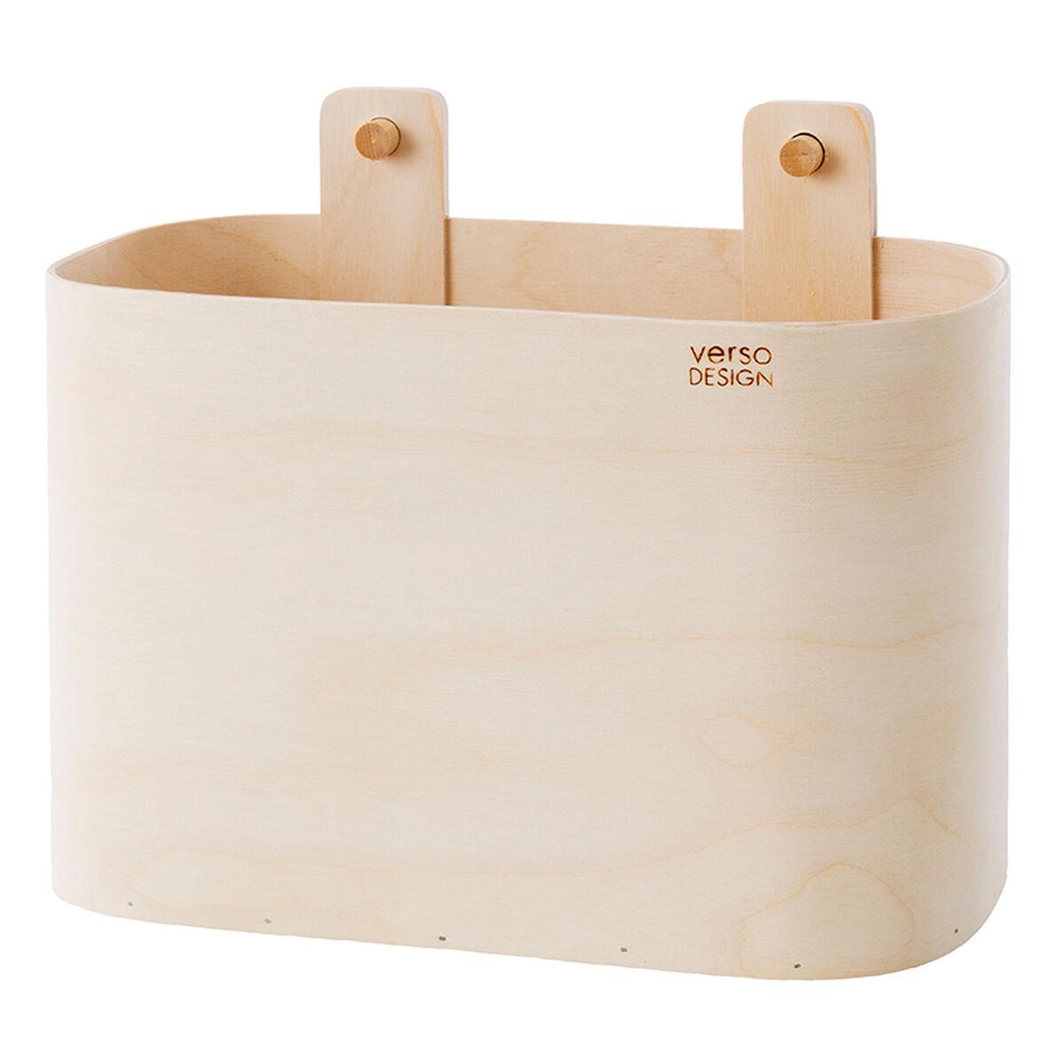 Verso Design Koppa Wall Basket