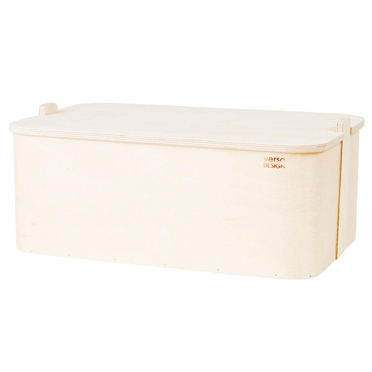 Verso Design Koppa Bread Box