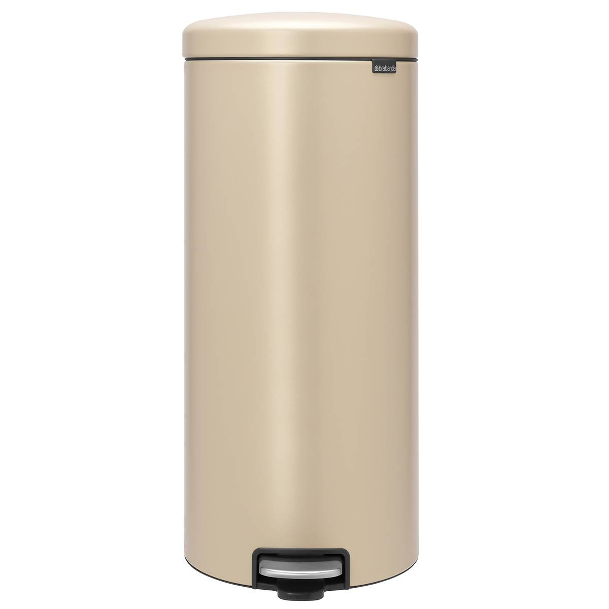 Brabantia newIcon poljinroska-astia 30 L, Sense of Luxury, kulta