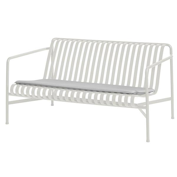 Hay Palissade istuintyyny sohvalle, harmaa