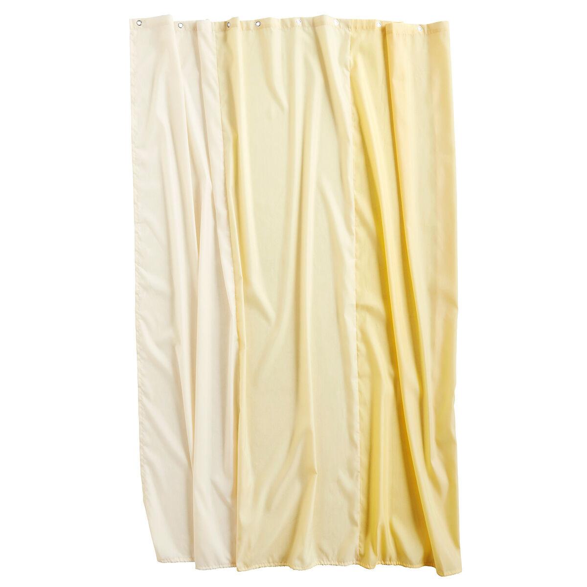 Hay Aquarelle vertical suihkuverho, buttercup