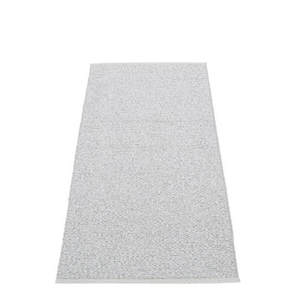 Pappelina Svea matto, 70 x 160 cm, grey metallic