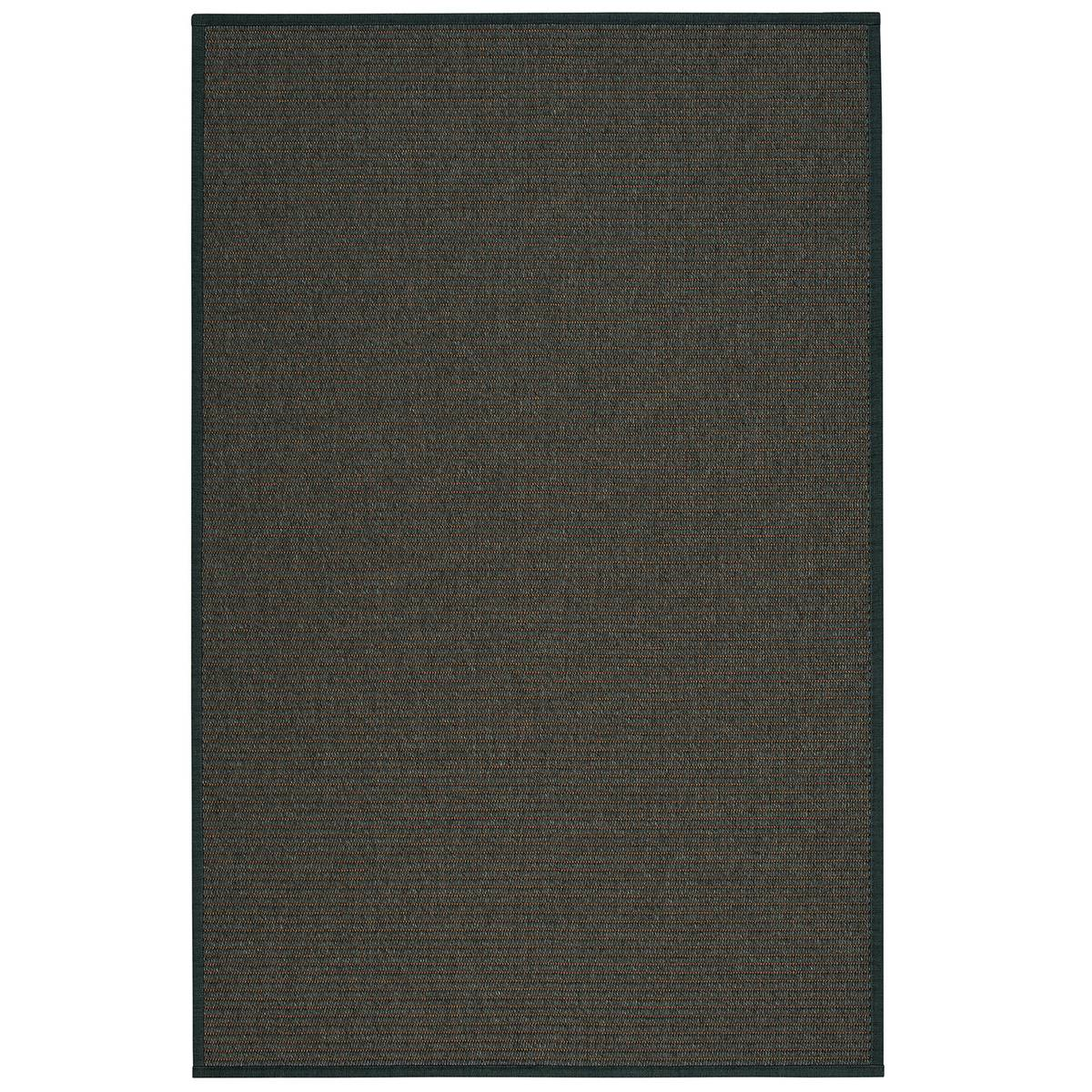 VM Carpet Tunturi matto, musta