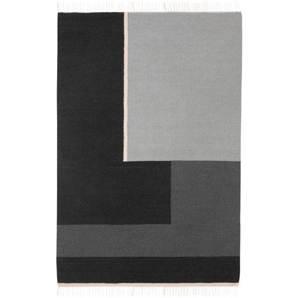 Image of Ferm Living Kelim matto, Sections, 140 x 200 cm