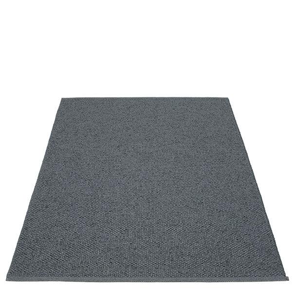 Pappelina Svea matto, 140 x 220 cm, granit