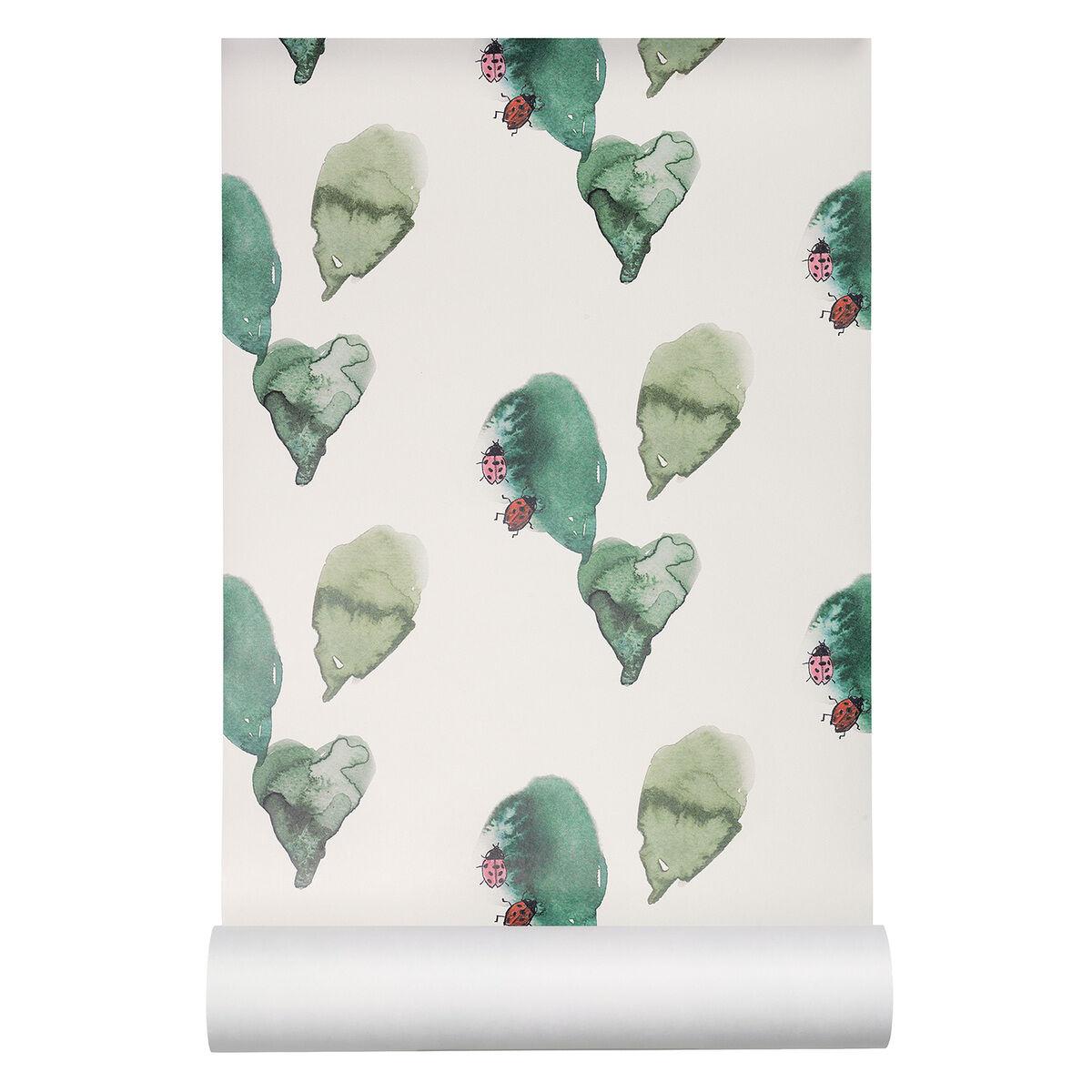 Nofred Ladybird tapetti