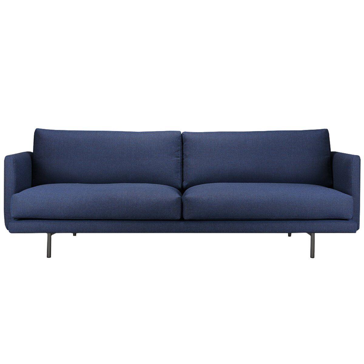 Hakola Lazy Wool sohva, 3-istuttava