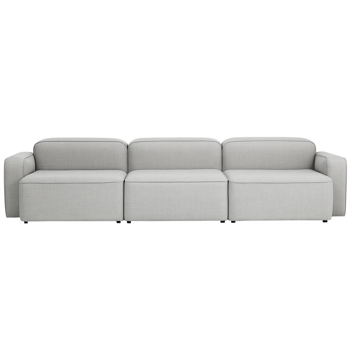 Normann Copenhagen sohva, 3-istuttava, Fame Hybrid