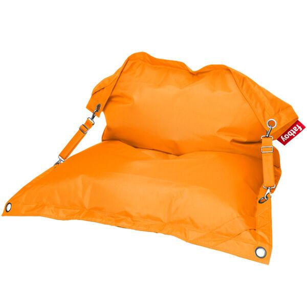 Fatboy Buggle Up säkkituoli, oranssi