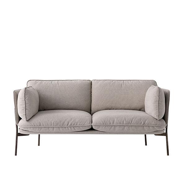 &Tradition Cloud LN2 sohva, 2-istuttava, Sunniva 2/242