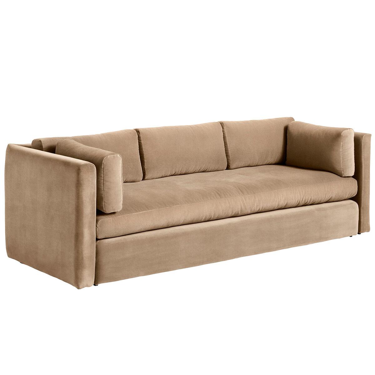 Hay Hackney sohva, 3-istuttava, Lola beige